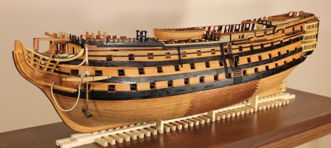 HMS Victory Gallery